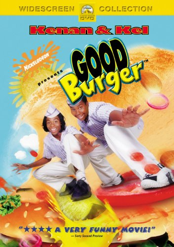 List of the Top 3 good burger dvd movie 1997 you can buy in 2019