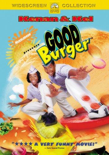 good burger dvd - 1
