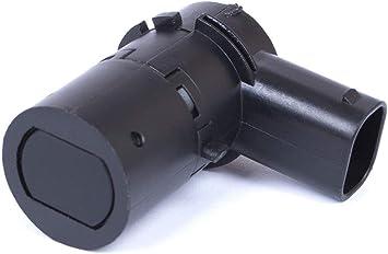 2 X Pdc Parksensor Sensor Einparkhilfe Set 66216902181 Für Einparkhilfe Bei Reparatur Ersatz Oder Nachrüstung Auto
