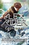 point blank alex rider book 2
