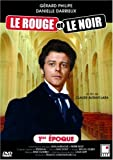 Le rouge et le noir 1ere epoque (Gerard Philipe) (French only) by Gerard Philipe