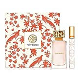 Tory Burch 3.4 oz Eau De Parfum and Rollerball Gift Set