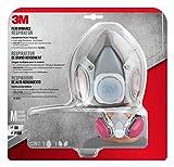 3M 65021HA1-C Household Multi-Purpose Respirator