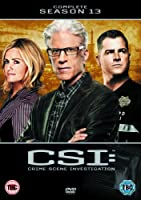 CSI - Crime Scene Investigation - Season 13