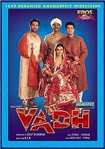 Vadh (2002) (Hindi Film / Bollywood Movie / Indian Cinema DVD)