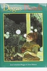Degas Pastels Hardcover