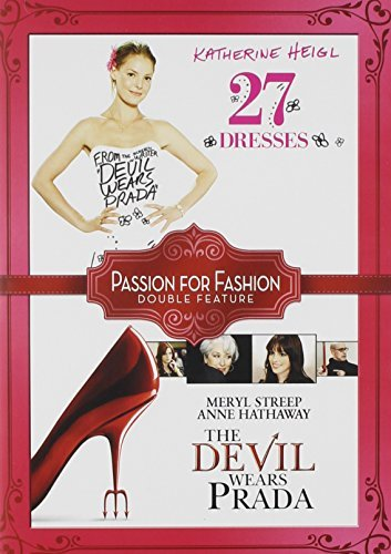 27 Dresses / Devil Wears Prada [DVD] [Region 1] [US Import] - Us Prada Online