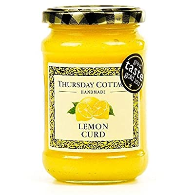 CSBH, Thursday Cottage Lemon Curd, 11oz