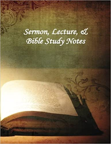 Descargar libro de la selvaSermon, Lecture, & Bible Study