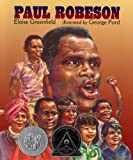 img - for Paul Robeson book / textbook / text book