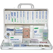 Ontario Deluxe Regulation First Aid Kits