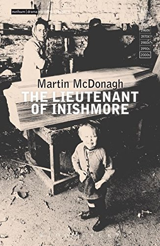 The Lieutenant of Inishmore (Modern Classics)