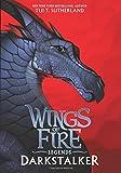 Wings of Fire Special Edition: Darkstalker