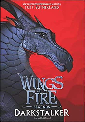 Fire english pdf of in book wings