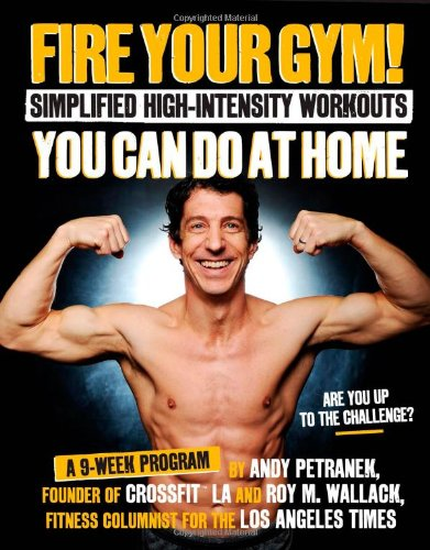 Fire Your Simplified High Intensity Workouts product image