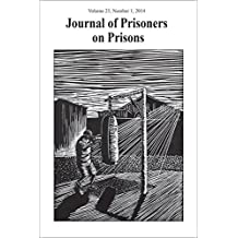 Journal of Prisoners on Prisons V23 #1