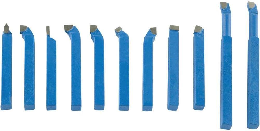 """5//16/"""" 11 PC Carbide Tool Bit Set"""