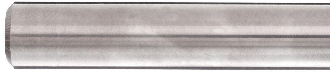 TIALN Multilayer Finish 0.4375 Shank Diameter 6 Overall Length YG-1 E5062 Carbide Ball Nose End Mill 4 Flutes 0.4375 Cutting Diameter 30 Deg Helix Extra Long Reach