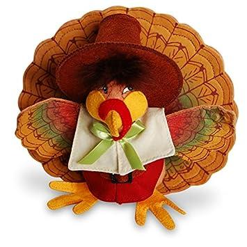 Annalee – 7in Pilgrim Turkey
