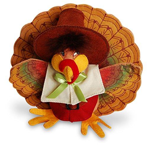 Annalee - 7in Pilgrim Turkey
