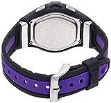 Armitron Sport Womens 45/7030 Digital Chronograph Resin Strap Watch