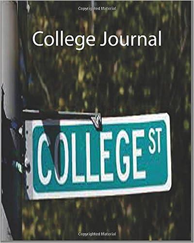 Gratis lærebog download College Journal CHM
