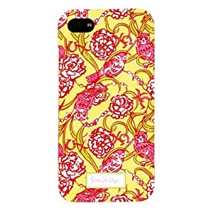 lilly pulitzer iphone 5 case lilly pulitzer iphone 5 5s chi omega 17780