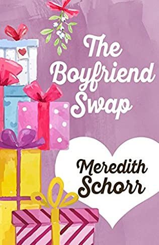 book cover of The Boyfriend Swap