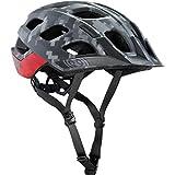 IXS Trail XC Helmet Camo – Hans Rey Edition, S/M