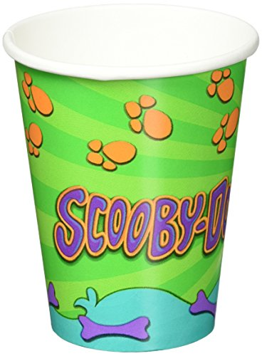 Cups | Scooby-Doo Collection | Party Accessory