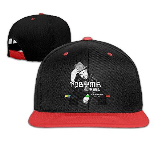 Ogbcom TobyMac Feel It Snapback Adjustable Hip Hop Baseball Cap/Hat For Unisex