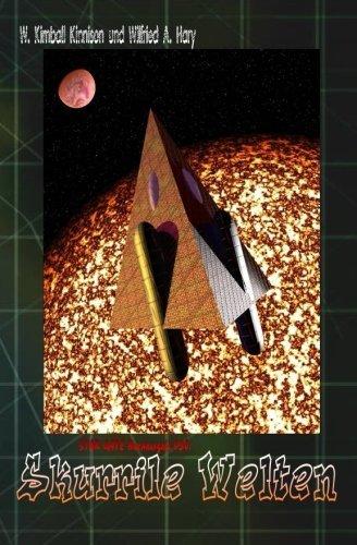 Download STAR GATE 030 Buchausgabe: Skurrile Welten: Überarbeitete Buchfassung nach den Heftausgaben 75 bis 77! (STAR GATE - das Original Buchausgabe) (Volume 30) (German Edition) PDF