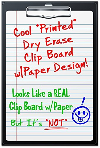 Magnetic Dry Erase Whiteboard Design product image