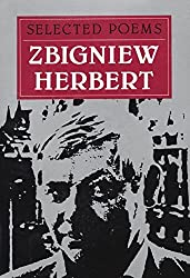 Selected Poems by Zbigniew Herbert (1986-05-03)