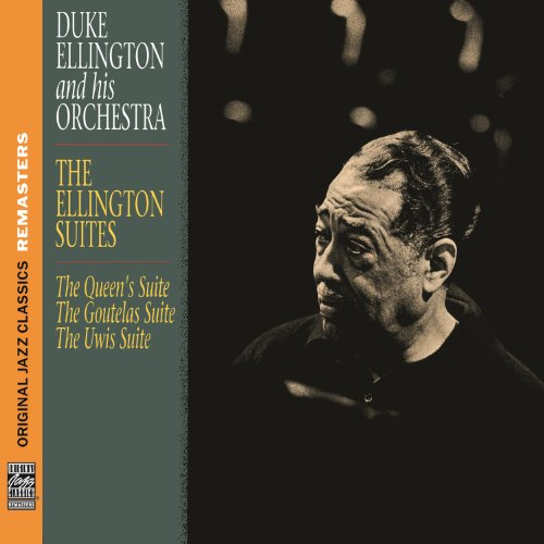The Ellington Suites [Original...