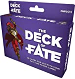 Deck of Fate (Fate Core)