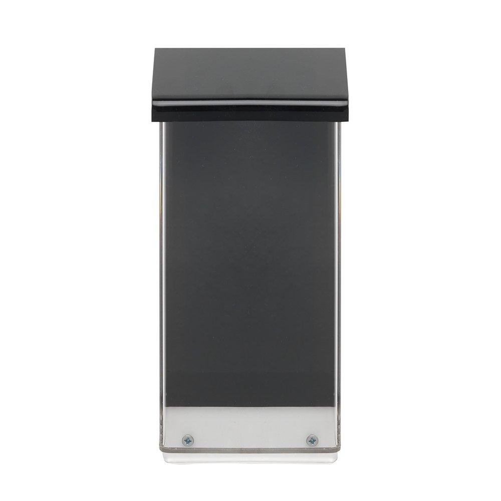 formato A4 Deflect-o colore: Trasparente Cassetta portacarte multiuso da esterni