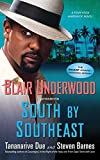 img - for South by Southeast: A Tennyson Hardwick Novel (Tennyson Hardwick Novels (Paperback)) book / textbook / text book