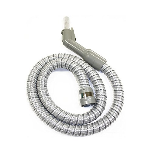 Electrolux 2100 Vacuum Cleaner Gray Pistol Grip with Switch/ Swivel Hose # EH8102SG by Top Vacuum Parts