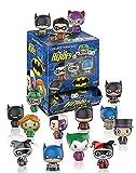 Funko POP Pint Size Heroes: Batman Mystery Mini Action Figures - (2 pack BUNDLE)