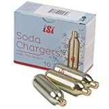 ISI Soda Chargers (Co2)