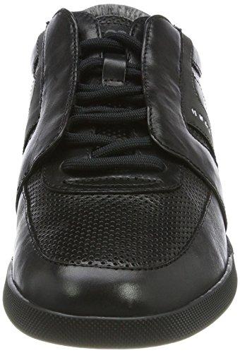 Uomini Athleisure Capo Shuttle_tenn_lux Sneaker Nero (nero)
