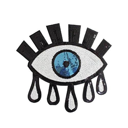 Eye Applique - 7