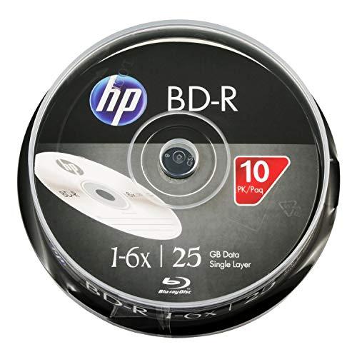 Best BD-R Discs
