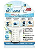 #1: TubShroom The Revolutionary Shower Tub Drain Protector Hair Catcher/Strainer/Snare