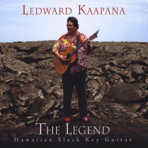 2021 model The Legend - San Jose Mall Hawaiian Guitar Key Slack