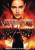 DVD : V for Vendetta