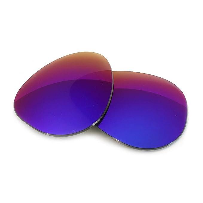 9f50047fe1c6b Amazon.com  Fuse Lenses for Coach Kristina HC 7003 (59mm)  Clothing