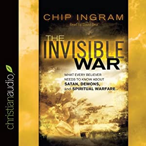The Invisible War Audiobook