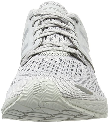 New Balance Fresh Foam Zante V3, Zapatillas de Running Mujer Gris (Grey)